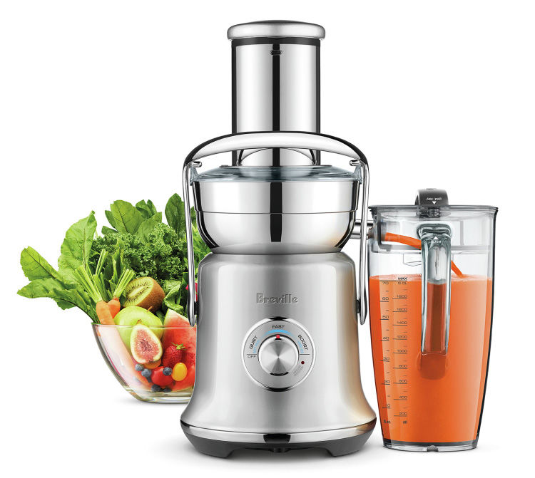 Commercial-Grade Juicer Appliances