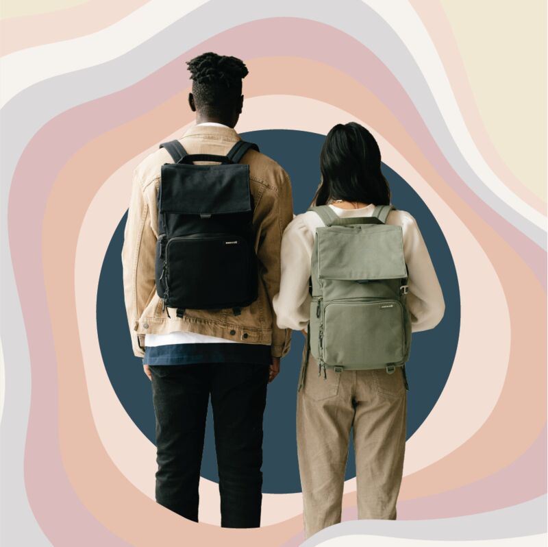 Viral Backpack Expansion
