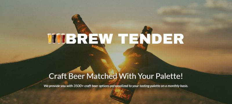 Beer-Curating Subscription Boxes