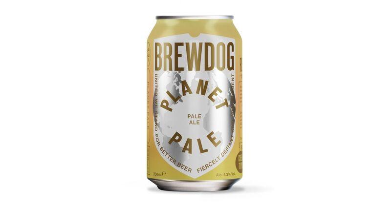 Planet-Friendly Pale Ales