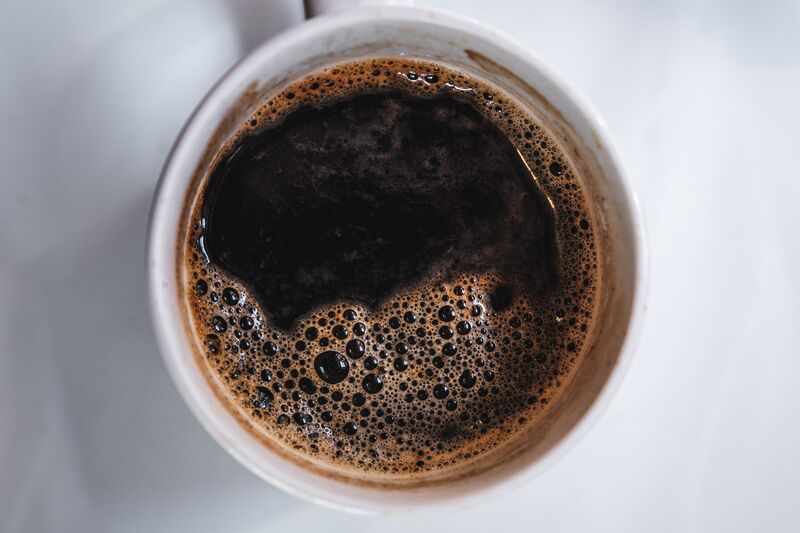 Pod-Identifying Smart Coffee Machines