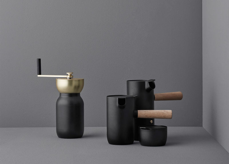 Minimalist Brewing Collections