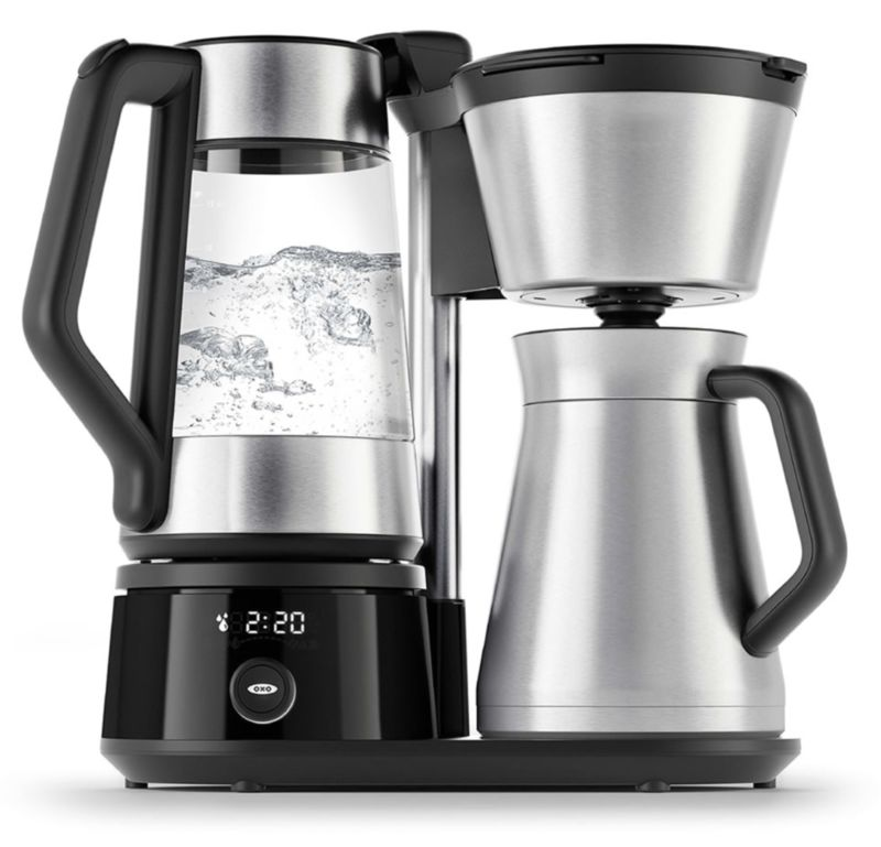 Precision Connoisseur Coffee Brewers
