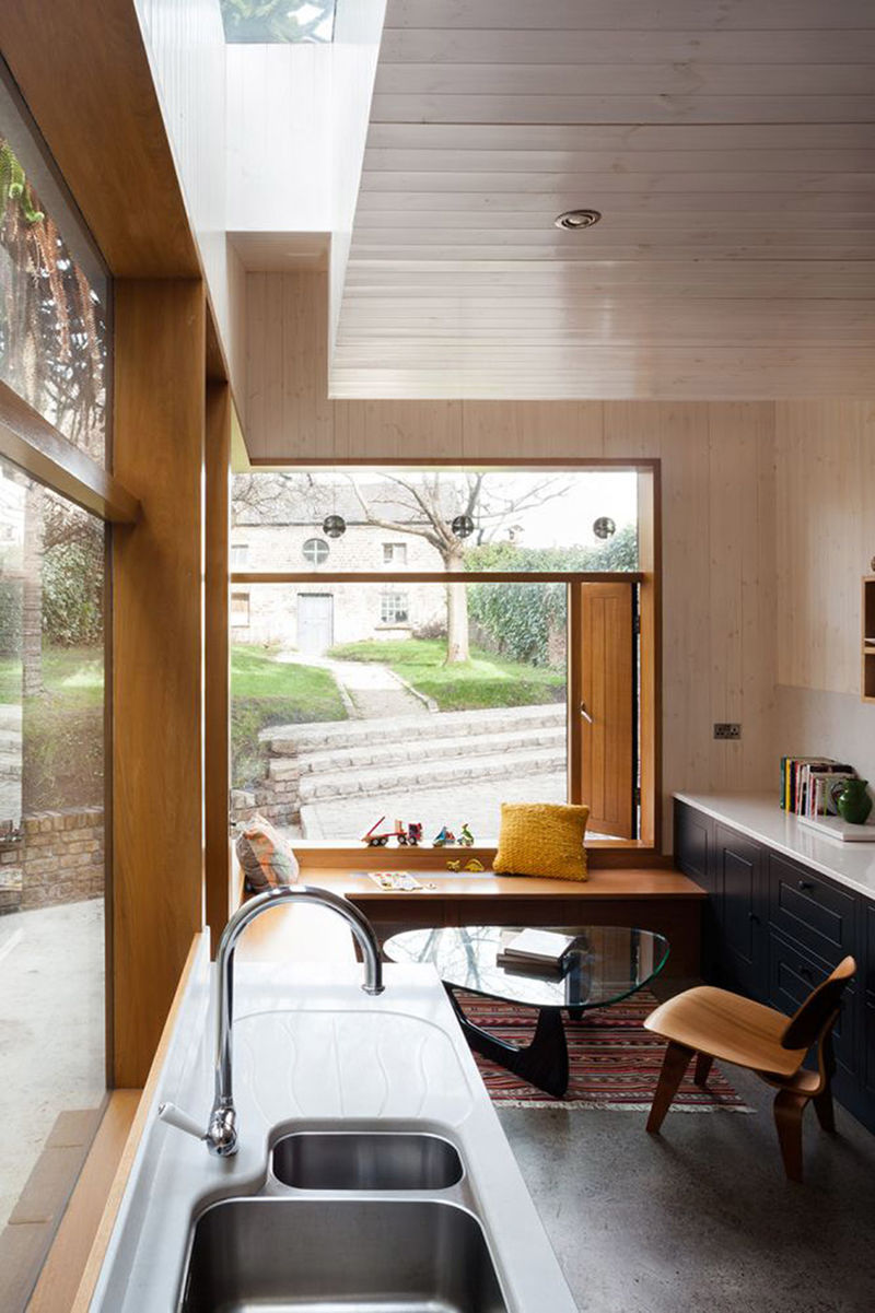 Reclaimed Brick Homes