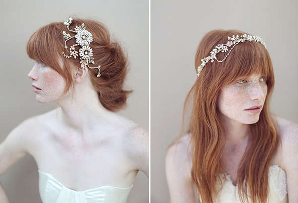 Jeweled Bohemian Headbands