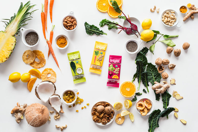 Chilled Whole Food Bars