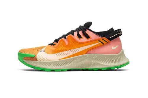 Mango Tonal-Inspired Sneakers