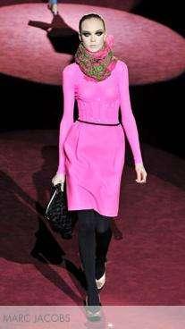 Think Bright Pink