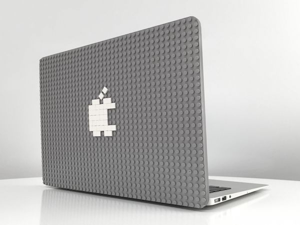 LEGO-Friendly Laptop Protectors