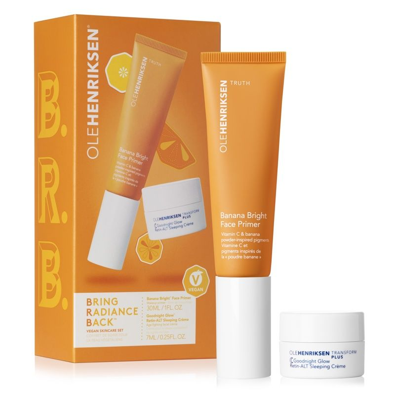 Vitamin C-Powered Primers