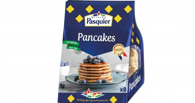 Individually Packaged Pancake Snacks