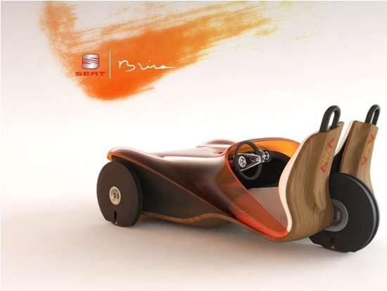 Eco Solar  Cars