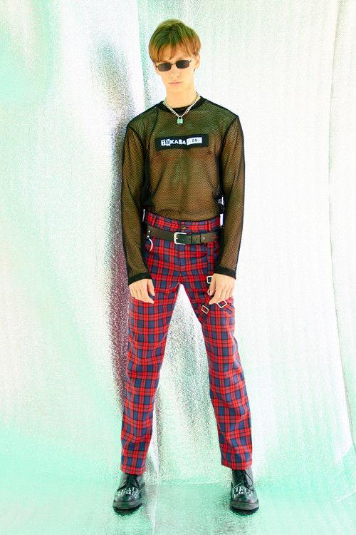 70sinfluenced british punk fashion british punk fashion