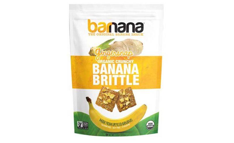 Nutrient-Dense Banana Snacks