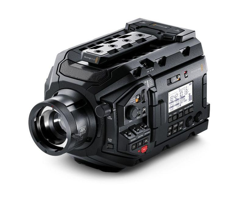 Budget-Friendly Broadcast Cameras