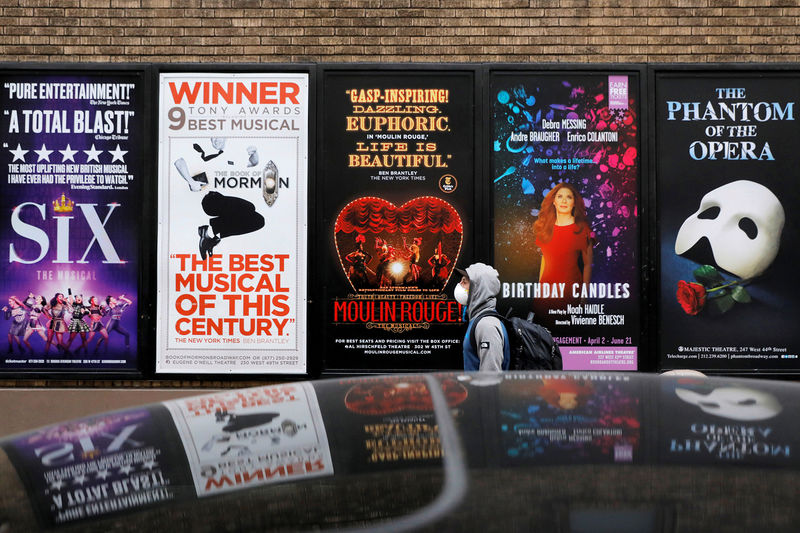 Broadway-Specific Streaming Services