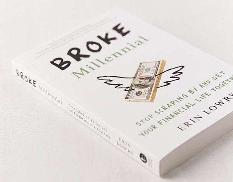 Millennial Finance Handbooks