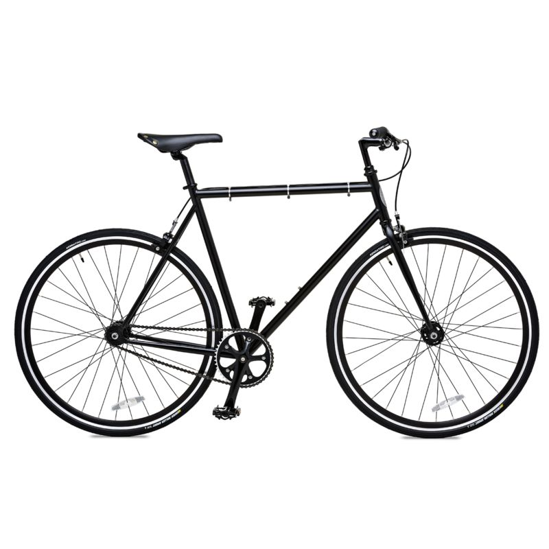 Custom Commuter Bicycles