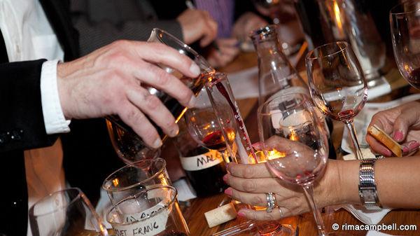 Corporate Wine Tours