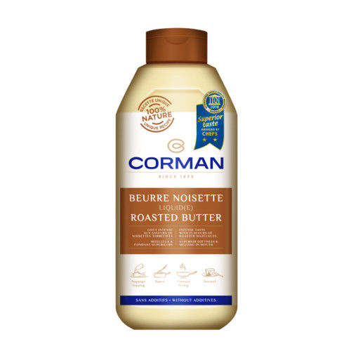 Bottled Browned Butter