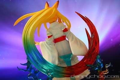 Browser-Inspired Anime Art