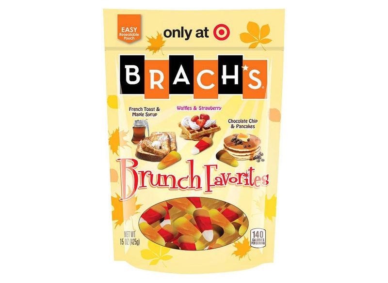 Brunch-Flavored Candies