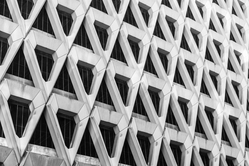 Brutalist Architecture Wallpapers