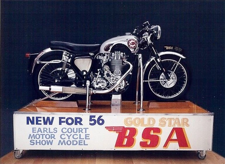 Historic Motorbike Auctions