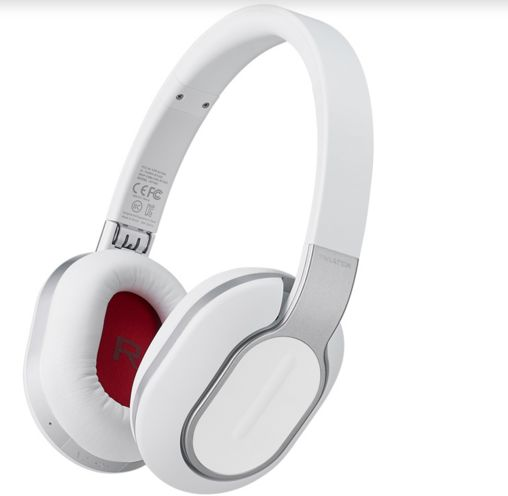 Cordless Touchscreen Headphones