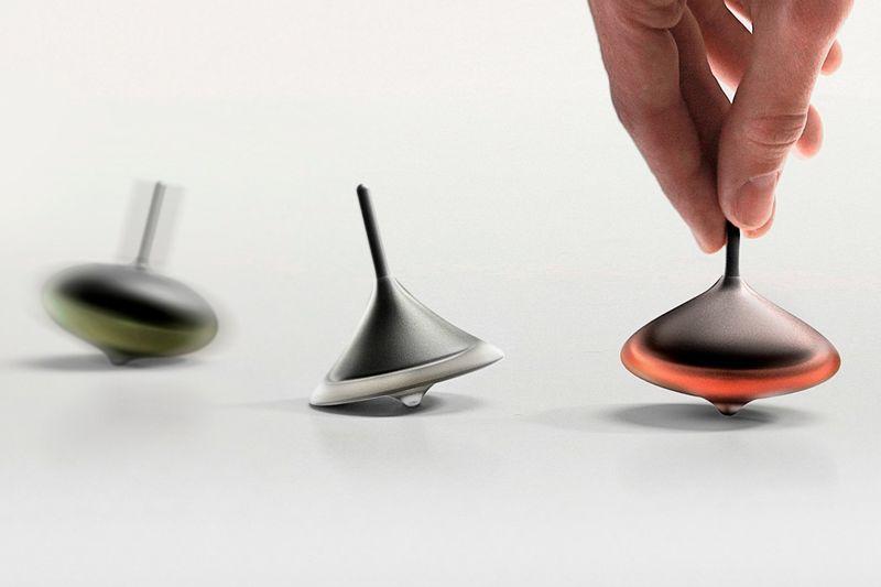 Bubbly Desktop Fidget Toys