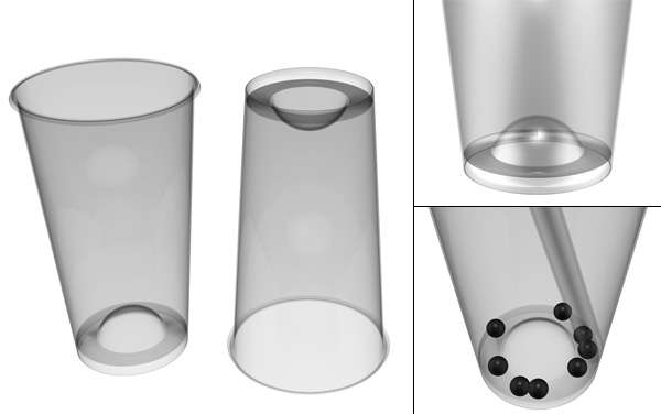 Beverage-Specific Cups