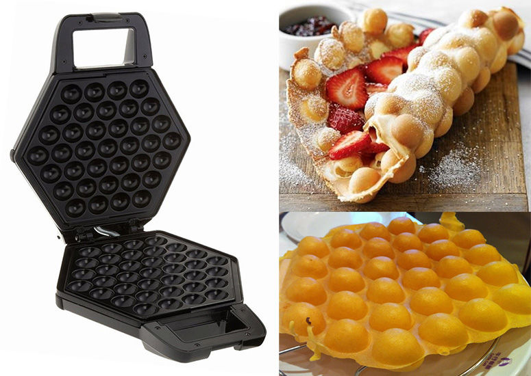 Asian Dessert Appliances