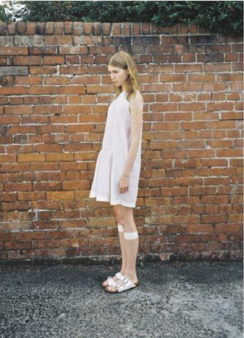 Bubble Wrap Dresses