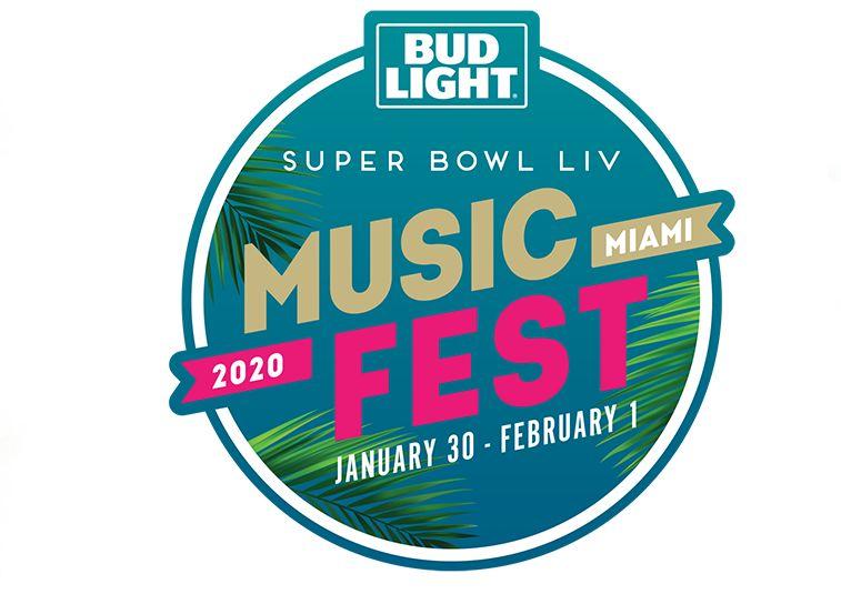 Beer-Branded Music Festivals