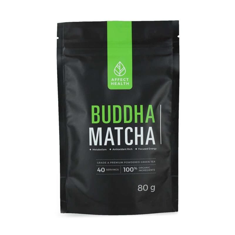 Premium Organic Matcha Teas