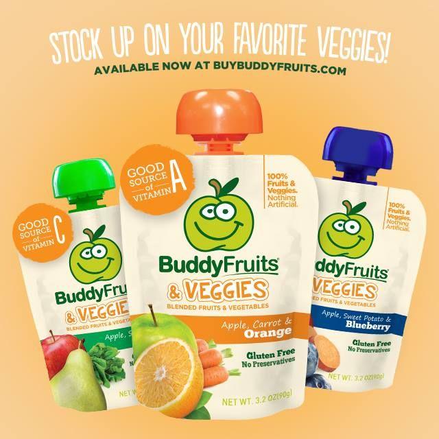 Blended Vegetable Drinks