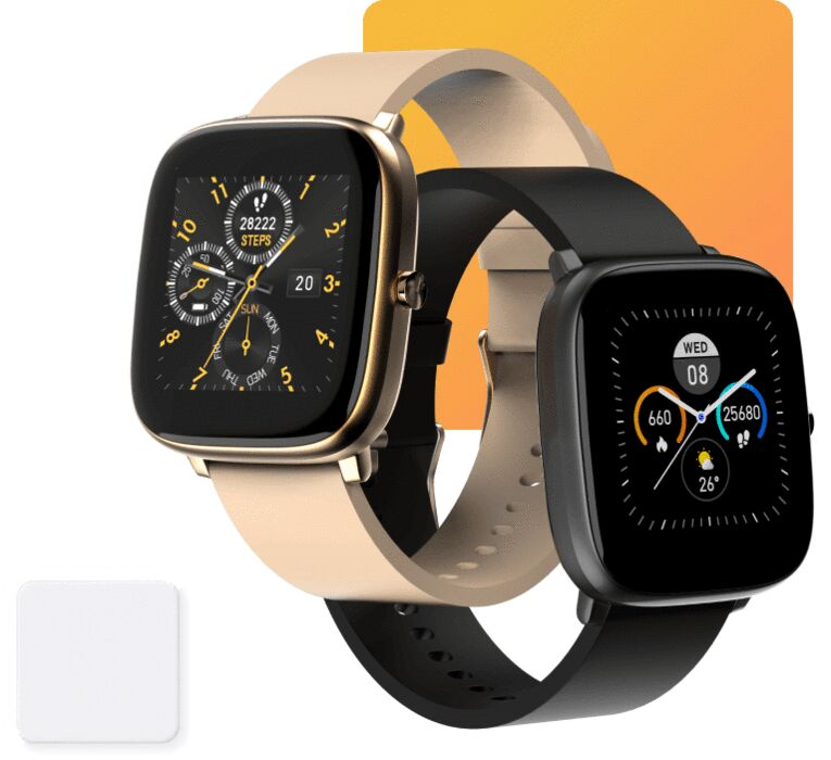 Fitness-Focused Budget Smartwatches