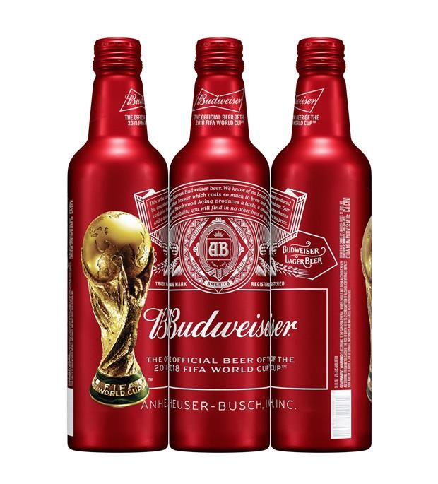 World Cup-Branded Beers