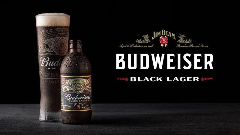 Dark Bourbon-Aged Lagers