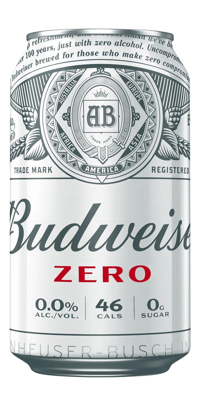 Reinvented Zero-Alcohol Beers