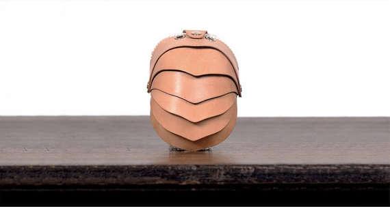Bug-Like Handbags