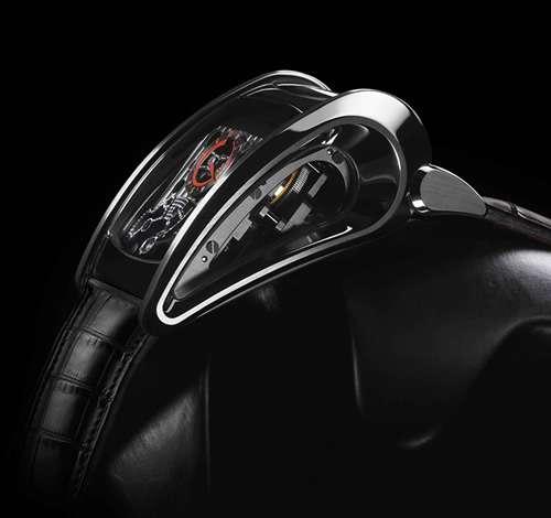 Supercar Timepieces
