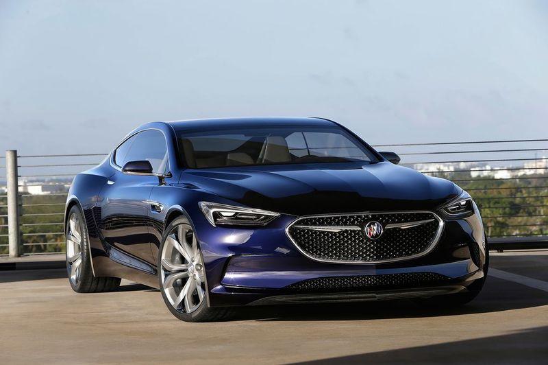 Sleek Concept Coupes