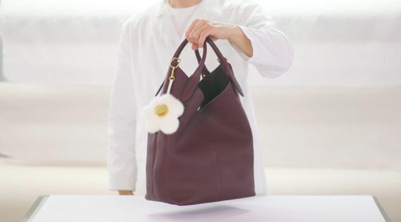 Customizable Handbag Collections