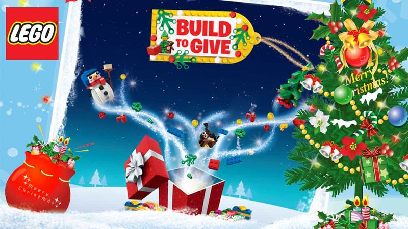 Charitable Toy-Building Campaigns
