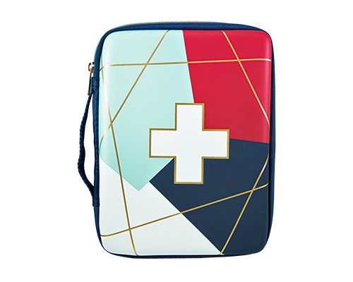 Complimentary DIY First-Aid Kits