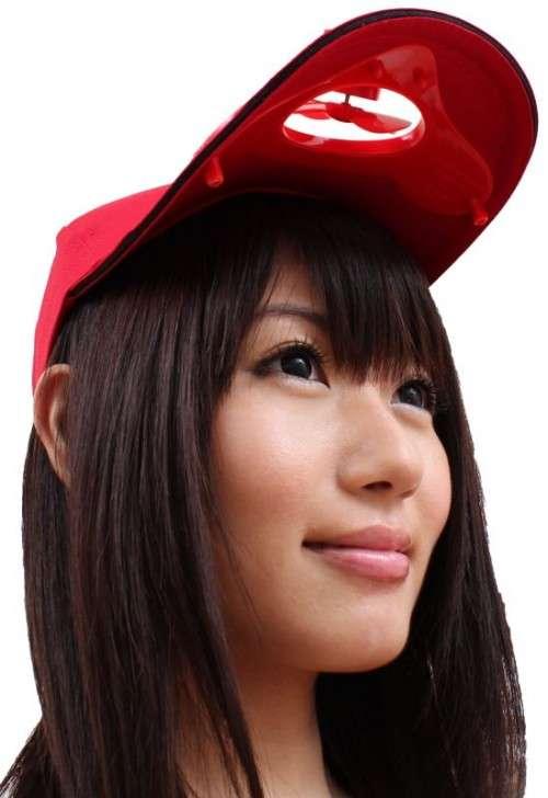 Cooling Baseball Caps