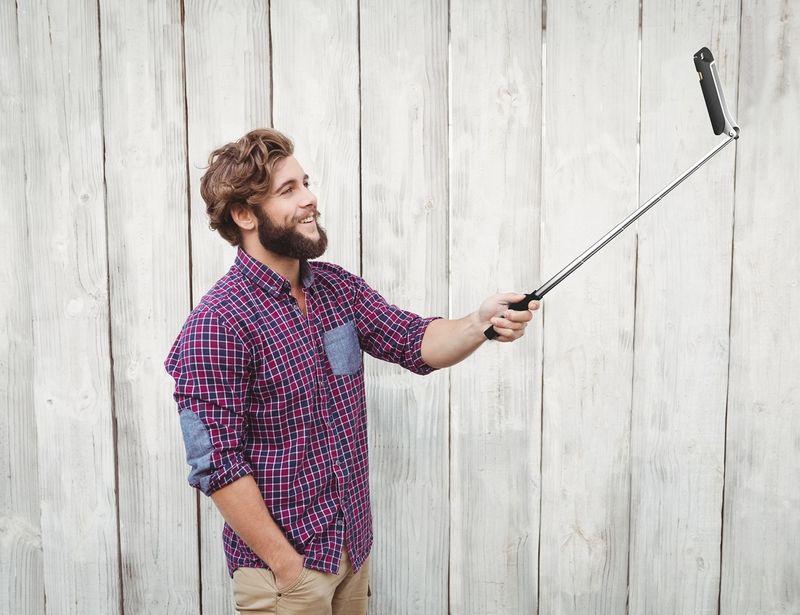 Selfie Smartphone Cases