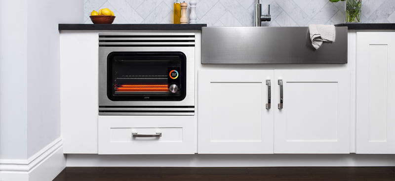 Built-In Smart Ovens
