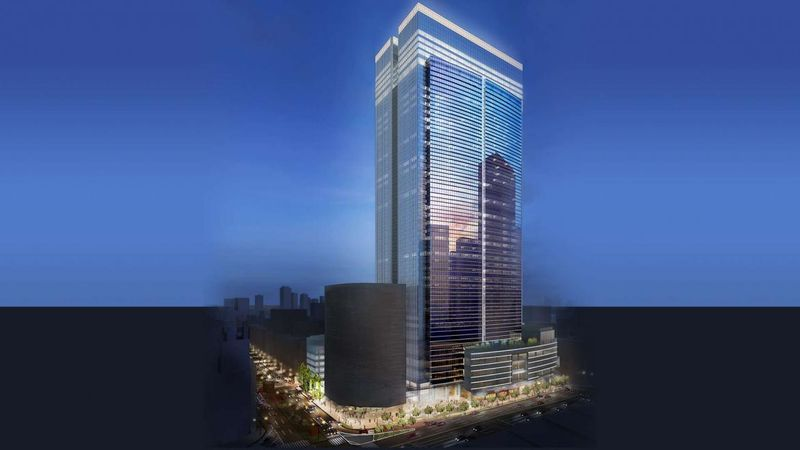 Luxury Skyline Hotels
